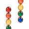 Elizabeth cole von earrings