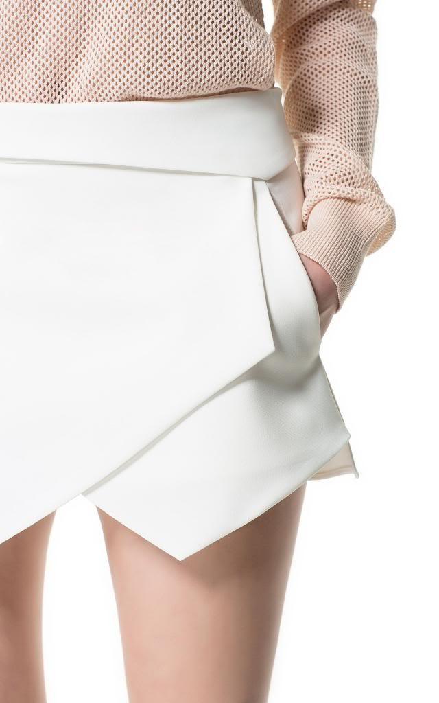 Origami Skort (Free Shipping) – Fashion Sanity