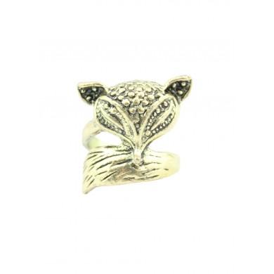 Miss fox ring