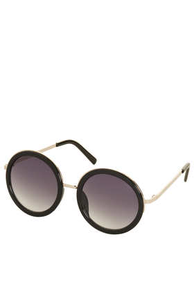 Lolita 60's Round Sunglasses - Sunglasses - Bags & Accessories - Topshop