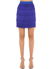 skirt,beaded,blue,bright