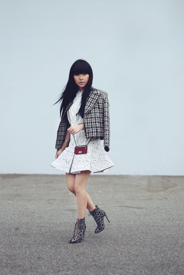 pale division jacket dress shoes