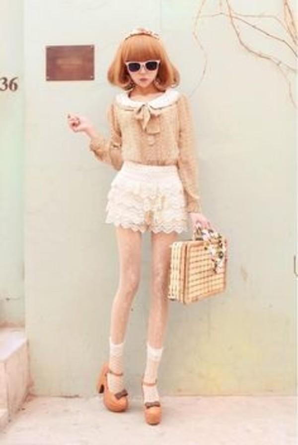 brave cute vintage outfit 10