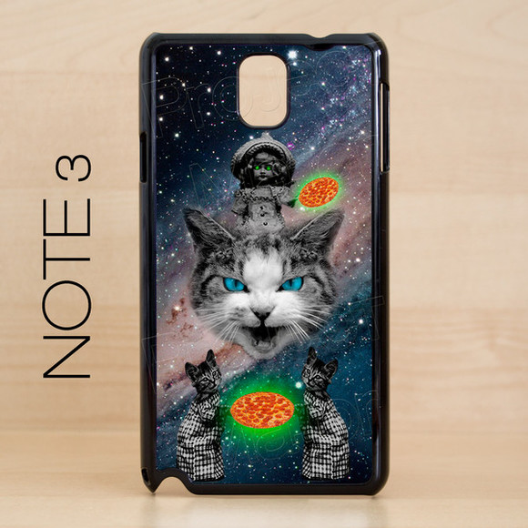 nebula galaxy jewels iphone case space vintage hipster stars samsung galaxy s3 samsung galaxy s4 samsung galaxy note 3 pizza cat kitten indie retro weird strange unique