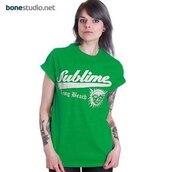 t-shirt,sublime tees,tees,shirt,band t-shirt,sublime