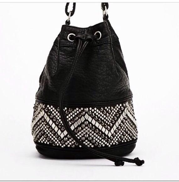 leather bag bag