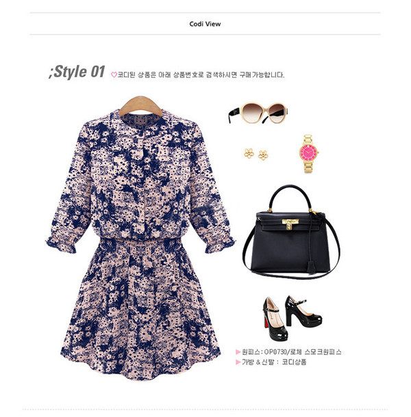 dress leisure