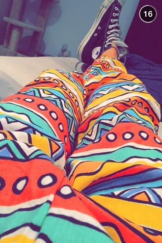 pants converse kian lawley pajamas