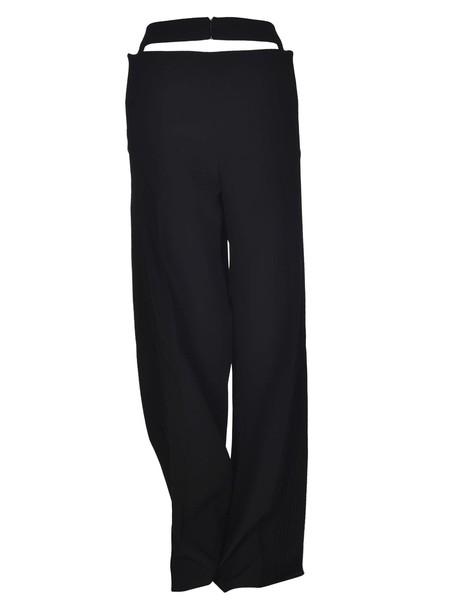 Valentino pleated pants