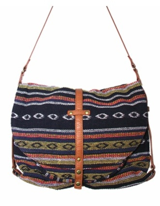 bag ethnic aztec tribal ikat navajo sessun hipster
