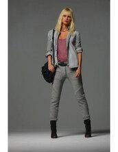 pants,joggers,fashion,sportswear,grey,cute,jersey,duffel