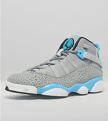 Six Rings 'Powder Blue'