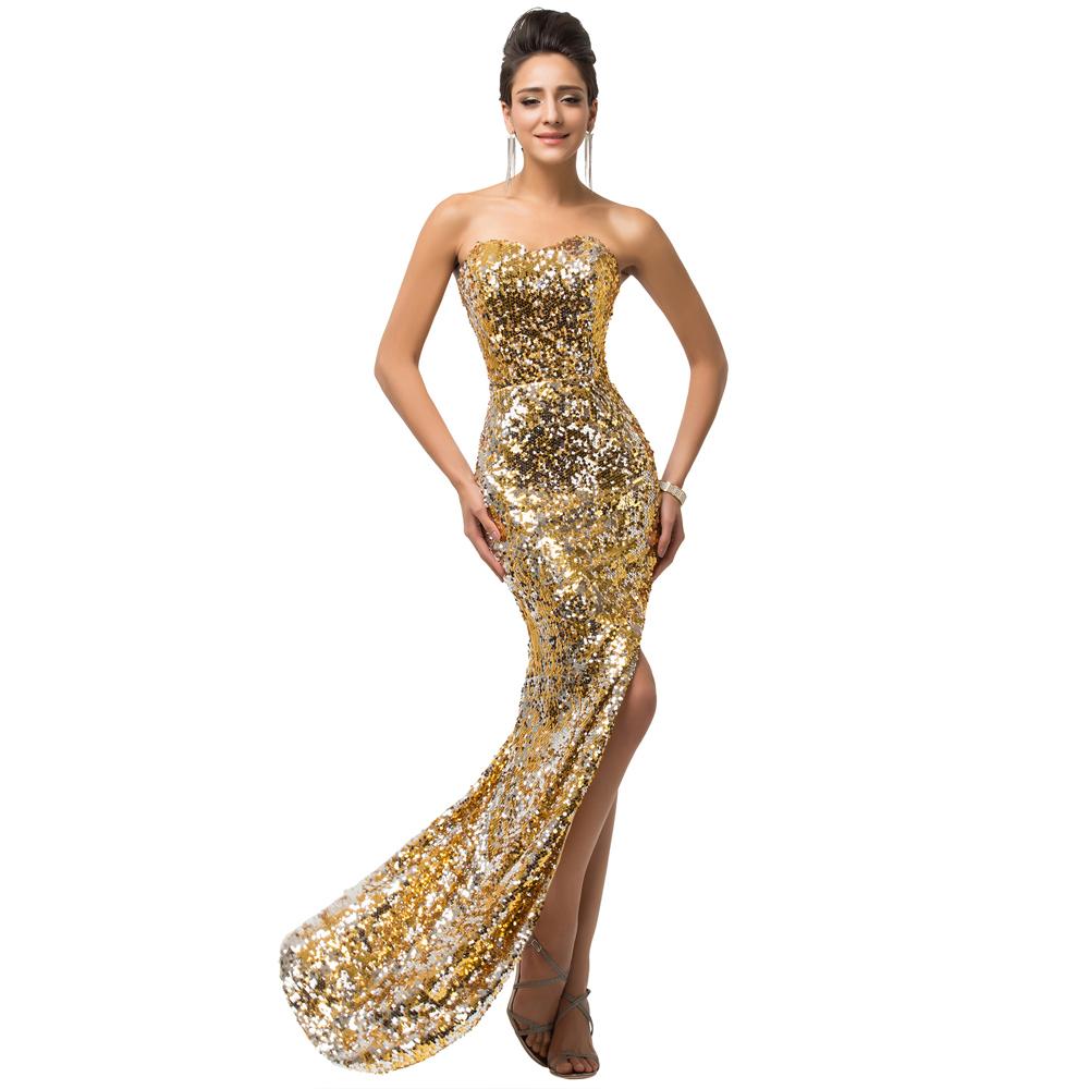 Gouden Cocktailjurk.Online Kopen Wholesale Gouden Jurk Uit China Gouden Jurk Groothandel