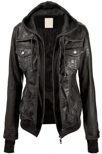 jacket black leather jacket layered leather jacket black leather black jacket