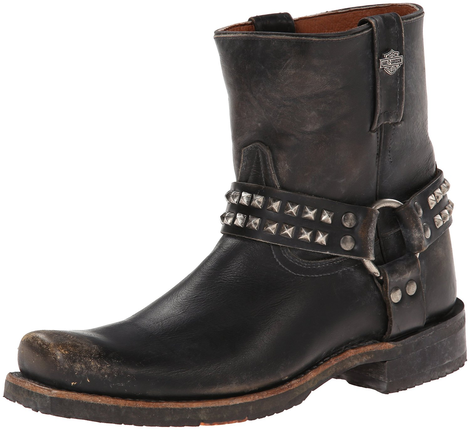 d82e09bf9cc Amazon.com: Harley-Davidson Women's Katerina Work Boot: Shoes