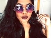 sunglasses,round sunglasses,pink sunglasses,retro sunglasses,glasses,hippie glasses,round frame glasses,sunnies,accessories,Accessory,style