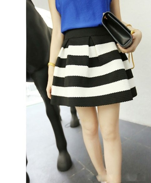 Outletpad | Striped tutu waist | Online Store Powered by Storenvy