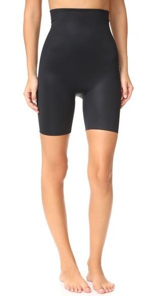 shorts high waisted high black