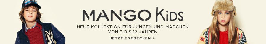 MANGO - NEU