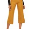 Topshop bonded kick flare trousers | nordstrom