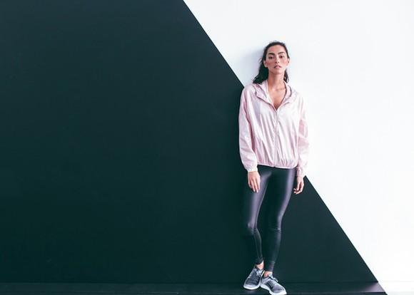 blogger sneakers sweat the style jacket sportswear