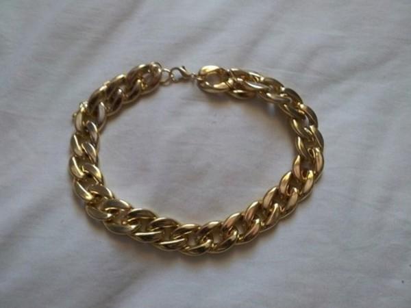 jewels bracelets chain tumblr