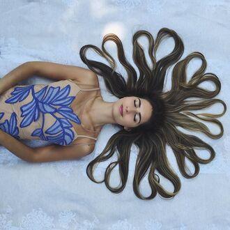 dress nastygal for love and lemons embroidered nude slip summer