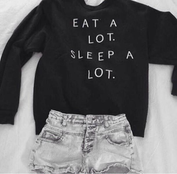 Sweatshirt t Shirt Tumblr