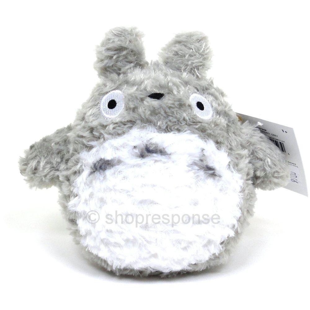 Totoro Plush Doll Figure Soft Toy 6