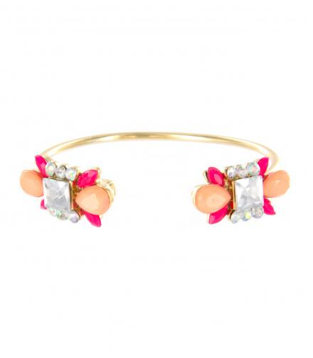 Sunset Tropicana Cuff