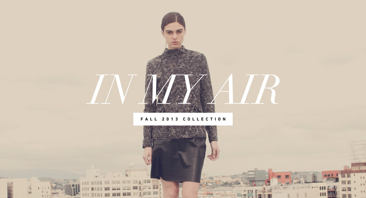 IN MY AIR | SHOP