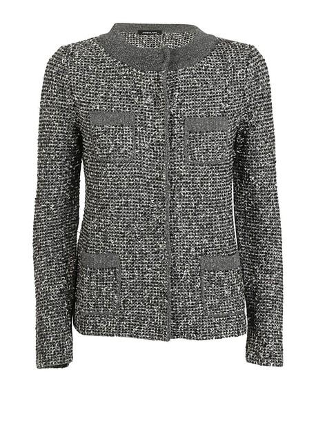 Anneclaire jacket black