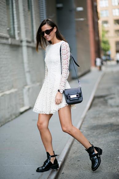 fashion vibe bag sunglasses shoes blogger
