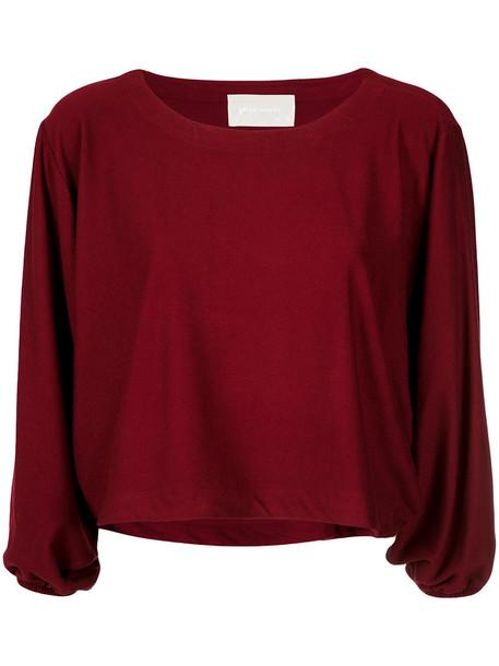 blouse long women spandex top