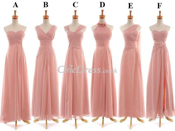 dress bridesmaid long bridesmaid dress