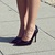 Chic Pointed-toe Low Cut Pumps - Oasap High Street Fashion