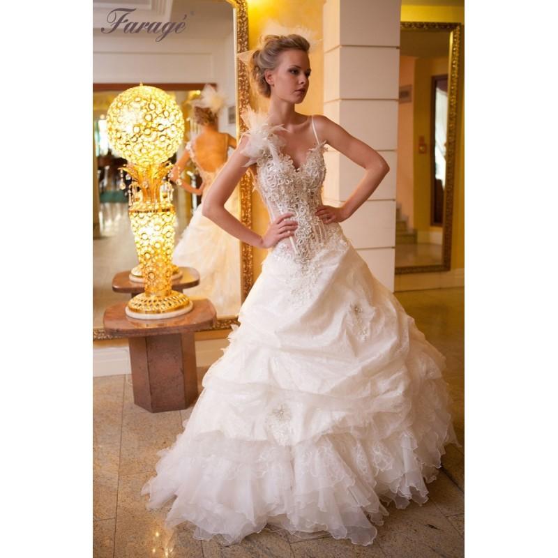 Galaxy, Salomea - Superbes robes de mariée pas cher | Robes En solde | Divers Robes de mariage blanc