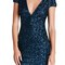 Dress the population sequin body-con dress (nordstrom exclusive) | nordstrom