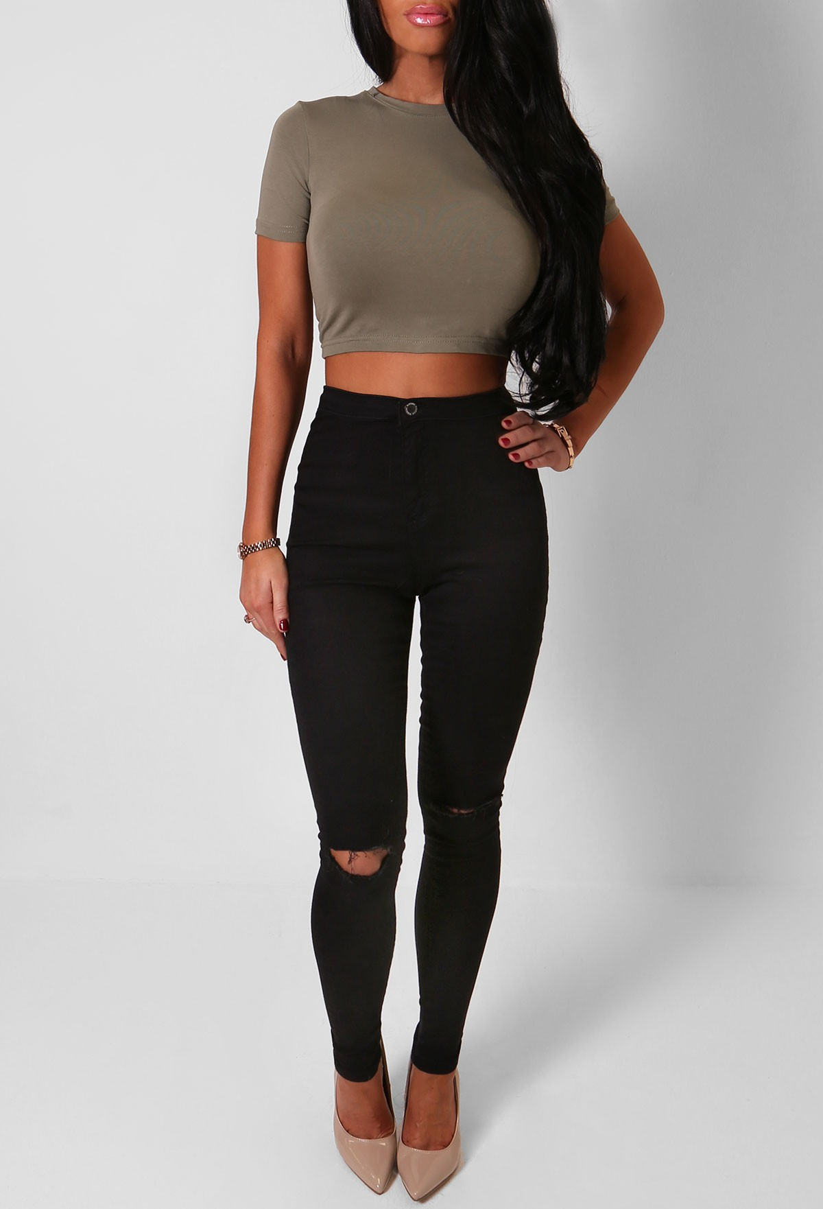 ASOS DESIGN Tall Rivington high waist denim jeggings in clean black. £ Freddy sculpting 6 way stretch smoothing high waist trouser. £ Bershka jegging. £ Noisy May low rise skinny jegging. £ ASOS DESIGN Rivington high waisted cord jegging in black. £ Vero Moda Tall Slim Jegging.