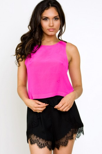 Firehouse Short- Finders Keepers- $112