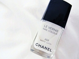 nail polish chanel white nail polish
