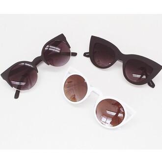 sunglasses nyct clothing eyewear harlm black quay eyewear quay australia quay sunglasses
