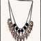 Chains of love black ex-boyfriend necklace