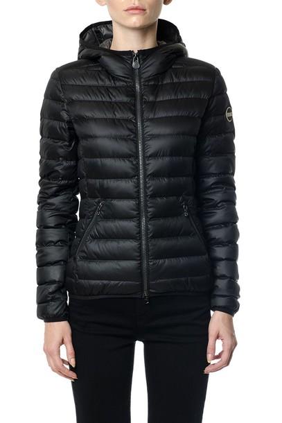 Colmar jacket down jacket black