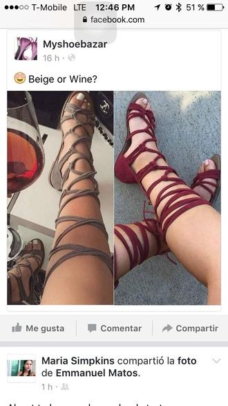 shoes sandals flat sandals strappy sandals