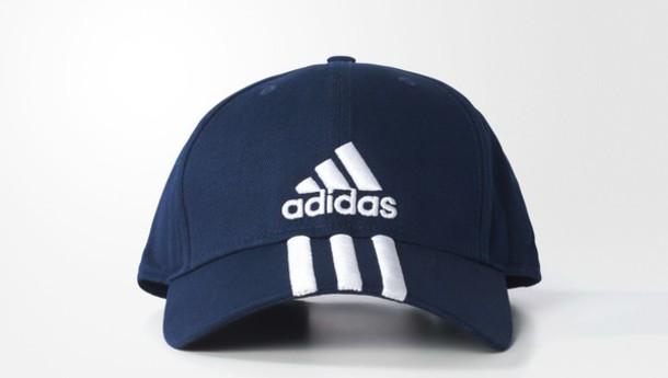 hat adidas cap adidas hat blue navy navy hat blue navy 11b90523539
