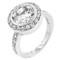 Gatsby halo ring