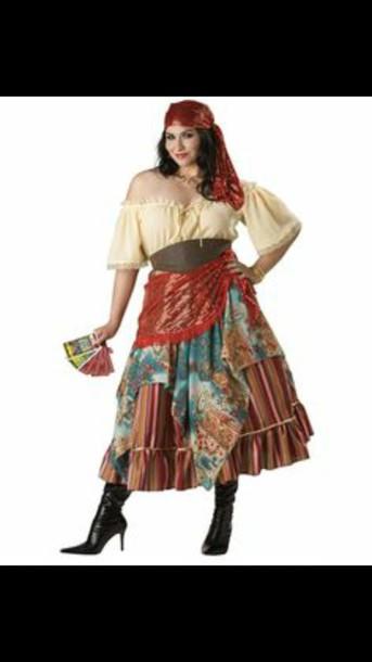 top gypsy
