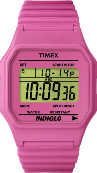 watch blouse timexwatch timex