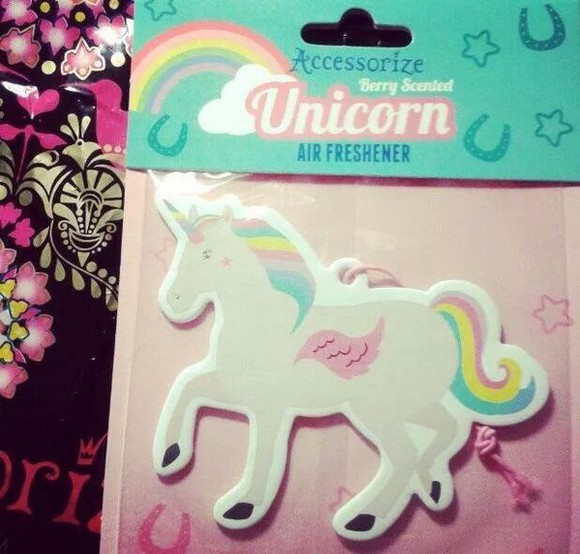 unicorn nail accessories